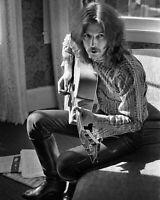 Eric Clapton (1967) 8x10 Photo Print Artist Musician Collectible (A35)