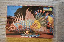 "Jigsaw, ""Carnival Float"", Chad Valley5019388, 500 Pieces, Complete"