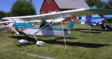 Skylite Experimental Ultralight Airplane Wood Model Big