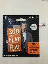 Otelo Smartphone 400 PREPAID 400Min/SMS Allnet & Internet-Flat 1.Monat Frei |WoW