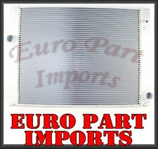 BMW E60 E61 E63 E64 E65 E66 Engine Cooling Radiator Hella Behr Germany OEM Qty