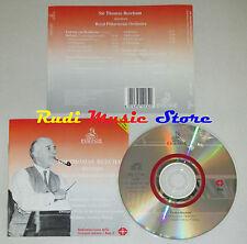 CD SIR THOMAS BEECHAM royal philarmonie orchestra BEETHOVEN HANDEL lp mc dvd