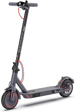 New listing Pro Electric Scooter Max Speed 15.5Mph Max Range 25 Miles Foldable, Dual Braking