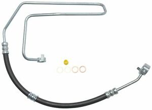 Gates 365567 Power Steering Pressure Line Hose Assembly For 00-05 Lexus GS300
