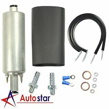 New High Performance Inline Fuel Pump 255LPH For Nissan 240SX 300ZX SR20DET 350Z