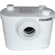 SFA Sanibroy PRO UP Fäkalienhebeanlage  für WC, Urinal und Waschtisch 0014UP