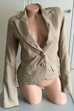 *Vero Moda* Blazer-Jacke w(NEU) Gr.36 Beige