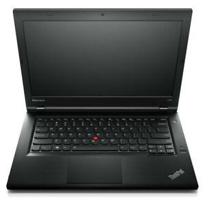 Lenovo ThinkPad L440 Intel i3-4100M 4GB RAM 500GB HDD W10 Pro + Office 2019