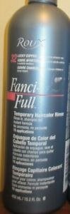 Roux Fanci-Full Temporary Haircolor Rinse #32 Lucky Copper 15.2 oz