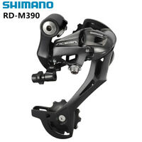 Shimano RD-M390 Acera Rear Derailleur 7 8 9 speed MTB bike bicycle Derailleur uk