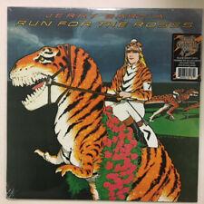 Jerry Garcia Run For the Roses LP 180 Gram Vinyl Record Album The Grateful Dead
