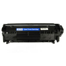 5x Toner for HP Q2612A LaserJet 1020 3030 3050 3055 M1005 M1319F MFP