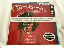 "Sir Eugene Goossens, Antill Corroboree 200Gram LP ""Classic Records"" New & Sealed"
