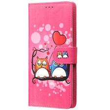 Handy-Taschen & -Schutzhüllen mit Trageclip und Motiv für Samsung