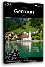 Eurotalk Ultimate Swiss German - 5 Product Set - USB & Talk Now tablet download