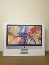Apple iMac 27'' slim version A2155 Box only - polystyrene inserts included