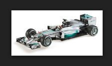 Mercedes AMG Petronas F1  Hamilton 2014 1/18 110140044 Minichamps