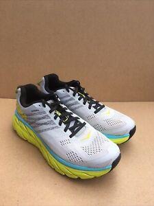 Hoka One One Mens Clifton 6 Running Shoes - UK Size 8.5