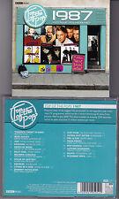 CD 19T DEPECHE MODE/BILLY IDOL/BLACK/LIVING IN A BOX/MEL& KIM/BOY GEORGE/SQUEEZE
