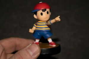 Nintendo amiibo Super Smash Bros Series Ness Character Figure