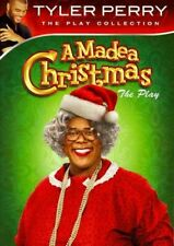 Tyler Perry's a Madea Christmas: The Play Blu-Ray