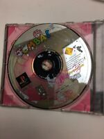 Tomba 1 Sony Playstation 1 2 PS1 PS2 System Game Disc Only Read Description