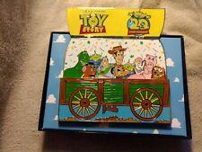 Disney Pixar Toy Story 20th Anniversary Jumbo Pin