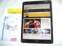Apple iPad Pro 1st Gen. 32GB, Wi-Fi +Cellular (Vodaphone UK), 9.7in - Space Grey