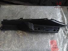 Suzuki Burgman 400 LHS Rear Footpad Moulding