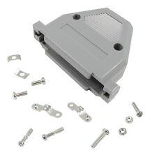 econ connect PH37 D-Sub-Hauben 37-pol SUB-D-Kappe Kunststoff UNC 4-40 857308