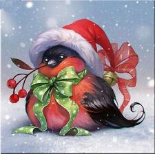 Bird DIY 5D Diamond Embroidery Painting Cross Stitch Craft Christmas Home Decor