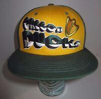 University of Oregon Ducks - Hat Cap Mesh Trucker Snapback Top of the World NCAA