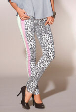 Druck-Hose, Laura Scott, Animal Print. NEU!!!%%%SALE%%%