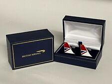 Gifts British Airways - Négus Historique Boutons Un Haute Qualité 3mm Épais Hard