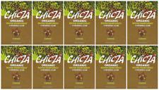 Chicza Organic Chewing Gum - Coffee - Full Box - 10 Packs