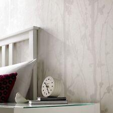 Superfresco Solitude Wallpaper – White 15798