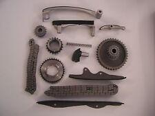 Timing Gear Chain Kit Set fits 82-89 Chrysler Mazda Plymouth Voyager 2.6L G54B