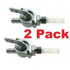 Motorized Bicycle Bike Kit 80cc 66cc 49cc Fuel Valve Petcock - Two Pack