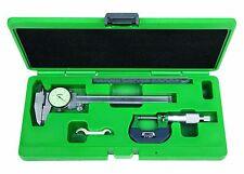 5003-1 INSIZE 3pc Measuring Tool Set