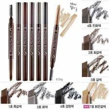 All SET 7 COLOURS ETUDE House Drawing Eye Brow 0.25g Size up / Beautynet Korea