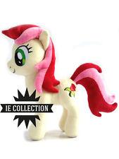 MY LITTLE PONY ROSELUCK PELUCHE 32 CM PUPAZZO MLP rose rosa figure plush doll