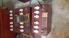 Batteria Deep cycle Trojan T-1260  140Ah 12V PERFETTAMENTE FUNZIONANT COME NUOVA
