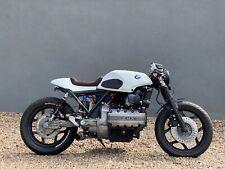 1983 BMW K100 CAFE RACER CUSTOM MOTORCYCLE MOTORBIKE COOL CLASSIC