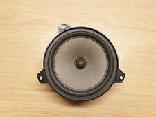 BMW 3 SERIES E46 FRONT DOOR SPEAKER 8368233
