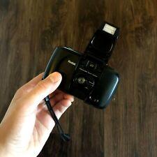 Vintage Kodak Cameo 35 Mm Film Black Camera Working (free shipping)