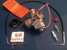 Suzuki Savage/S40 Performance Carburetor Kit