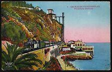 AX0168 Imperia - Provincia - Grimaldi-Ventimiglia - Frontiera Italiana - Treno