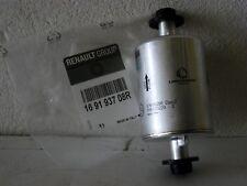 FILTRO GAS  ORIGINALE RENAULT 169193708R  X  DACIA DUSTER 1.6 16V LPG  77KW