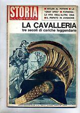 STORIA ILLUSTRATA#AGOSTO 1968 N.129#LA CAVALLERIA#FORMOSA#Mondadori