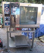 Alto-Shaam 7.14 Esi - Combi Steamer/Oven, 440-480v 3Pha. 18400W